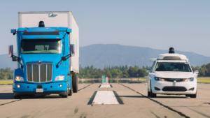 Infrastructure Today, Autonomous Vehicles Tomorrow